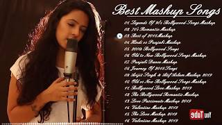 NEW VS OLD BOLLYWOOD MASHUP SONGS - Best Romantic Mashup Songs 2019 - Audio Jukebox Songs 2019