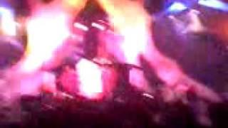 Sensation White Chile 2009