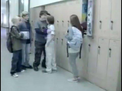 Yahoo Mail (Bullies) (2006) Advert