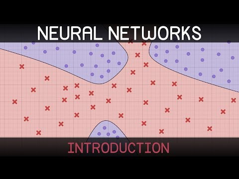 Neural Networks   handwritten digit recognition   E01: introduction