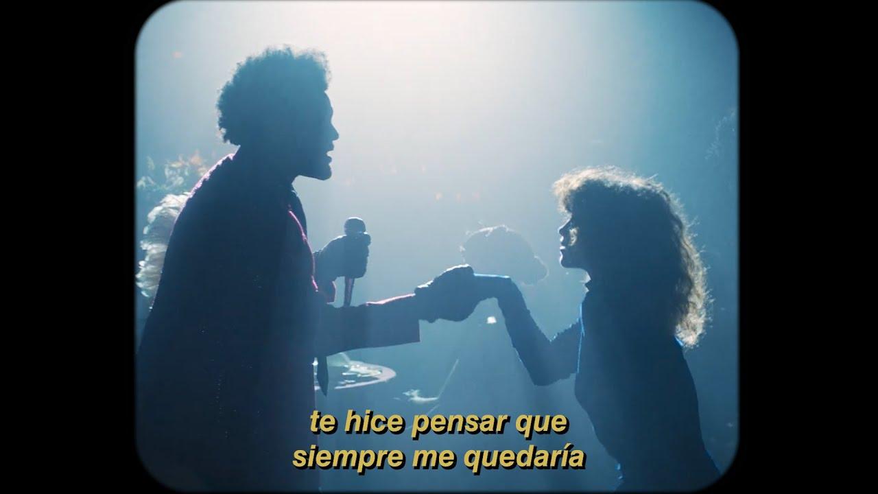 the weeknd - save your tears (subtitulado al español) HD