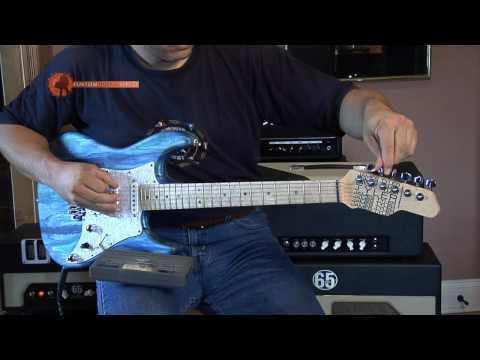 HOW to TUNE a GUITAR 01 | Electric Acoustic - always perfectly in tune