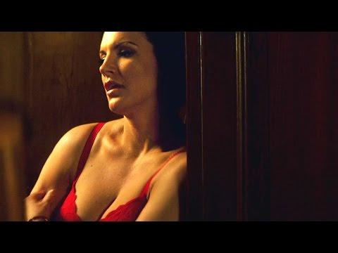 EXTRACTION Trailer (Gina Carano, Bruce Willis - 2015)