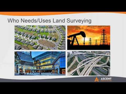 Land Survey 101