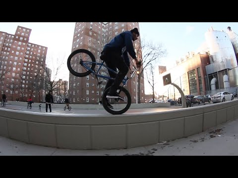 Network A Presents: Sam Downs' Posted Up, Episode 3
