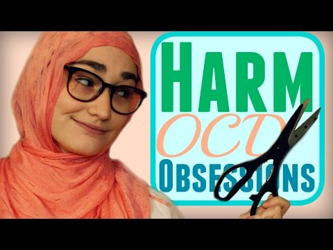 OCD: Harm/Violent Intrusive Thoughts