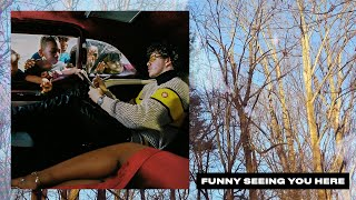 Jack Harlow - Funny Seeing You Here [Official Audio]