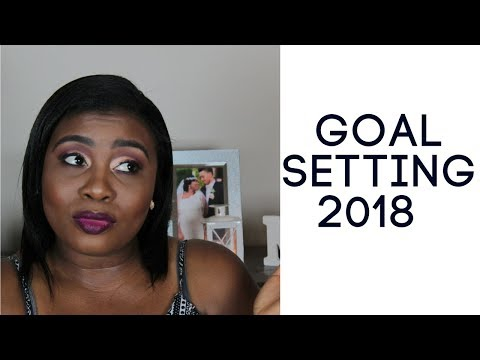 How To Set Goals 2018 | Stay Motivated | Candy WorldTV