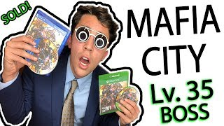 "I ACTUALLY Sold ""Mafia City"" To Gamestop 😂"