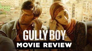Gully Boy Movie Review: Ranveer Singh And Alia Bhatt Are Brilliant in Zoya Akhtar