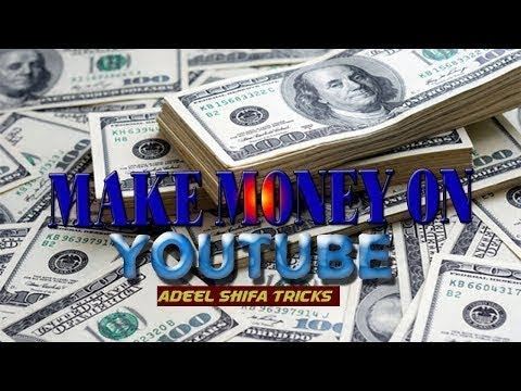 How To Make Money From Youtube Without Invesment In Hindi/Urdu
