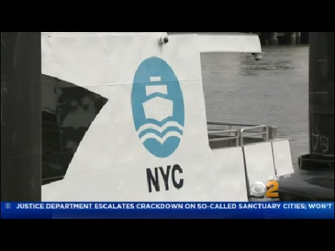 NYC Ferry Expected To Serve Millionth Rider
