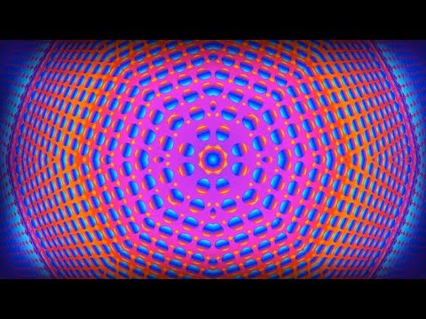 Amazing!!! GET HIGH WITHOUT DRUGS! Natural Hallucinogen with Hypnotic Music