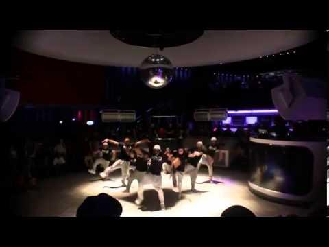 IMD Legion - Nations Best Dance Crew Regional Final 2012, Essex