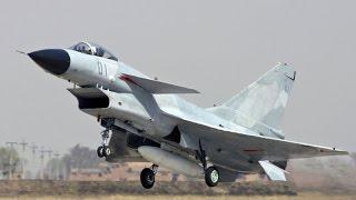 挑戰新聞軍事精華版--油田換戰機?伊朗將購中國製戰機「殲十」