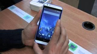 HTC Desire 620G Review HD ( in ROmana ) - www.TelefonulTau.eu -