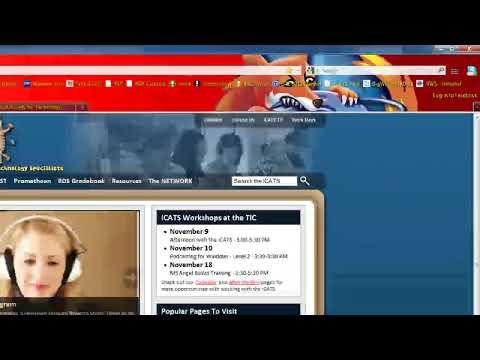 Web Browser Full Screen Tip