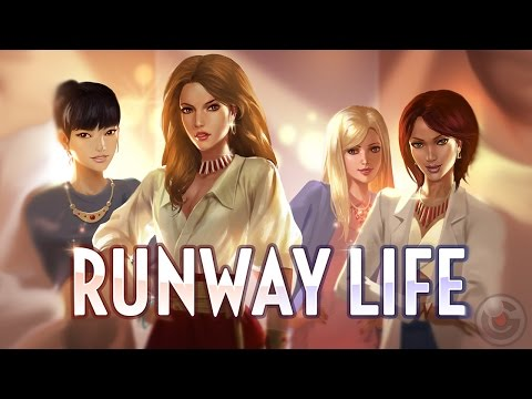 Runway Life - iPhone/iPod Touch/iPad - Gameplay