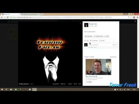 How to get likes on Facebook profile picture 2k16