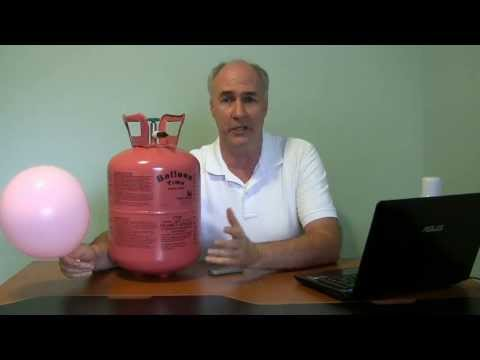 How to make helium balloons last longer | Epic Reviews Home CC
