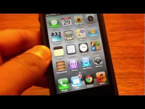 BEST IPHONE IPOD IPAD WEB BROWSER POINT BLANK CHROME