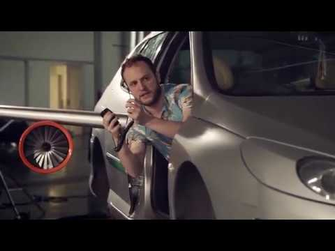 easyJet & Europcar unveil their flying car - Pilot