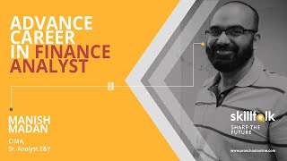 Advance Career In Financial Analysis