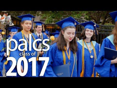 PALCS Graduation 2017 - Recap