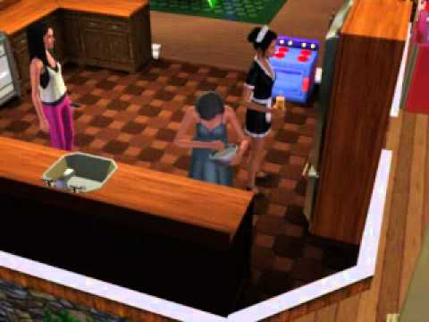Cooking Sims - Cobbler