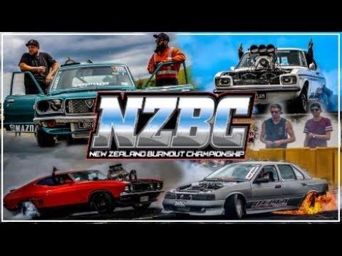 NZBC 4.0 | Meremere | 26th November 2017
