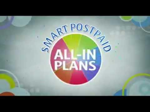SMART Postpaid All-Net Talk