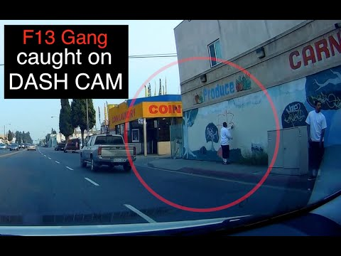 Crazy Dash Cam Footage Catches Bad California Driving & MORE!