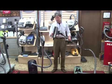 How to choose a Miele Vacuum Cleaner