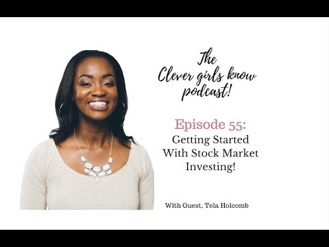 Investing 101: How To Get Started Investing In The Stock Market