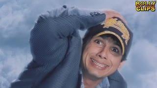 Comedy Movies | Hindi Movies 2018 | Shahid Kapoor Flies | Comedy Scenes