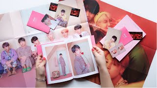 Download Unboxing Map of the Soul: Persona Versions 1 and 3 Video