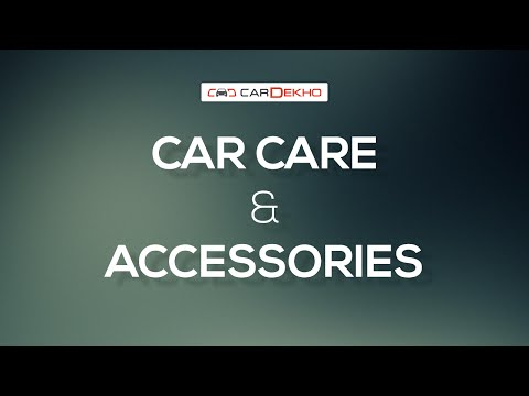How To Use Jumper Cable | Car Care and Accessories | CarDekho.com