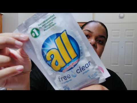FREE Walmart Baby Box Unboxing (Newborn)