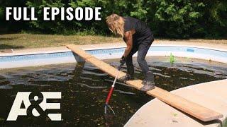 Billy the Exterminator: Full Episode - Later, Alligator (Season 7, Episode 9)   A&E