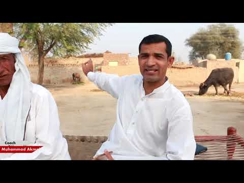 How to Learn English with 5 words from village vocabulary in English | M. akmal | The Skill Sets