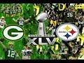 Lil Wayne Green And Yellow Road Super Bowl 45 Anthem