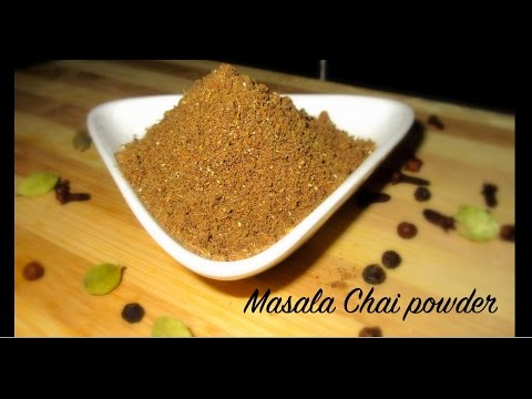 Masala Chai powder || Instant Tea Masala