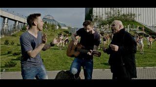 Masters & Marian Lichtman - Tylko muzyka (Official Video)