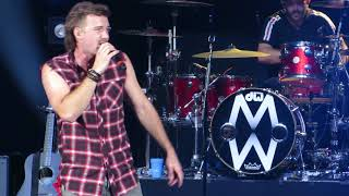 """Morgan Wallen """"Up Down"""" Live @ The Hard Rock Hotel and Casino"""
