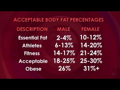 How to Measure Your Body Fat Percentage at Home