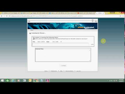 Remove Virus and Malware for Your Website [Use Virus Scanner from cPanel]