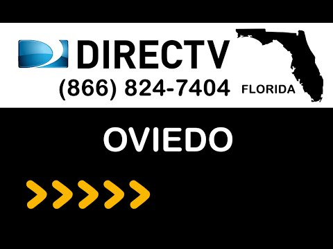 Oviedo FL DIRECTV Satellite TV Florida packages deals and offers