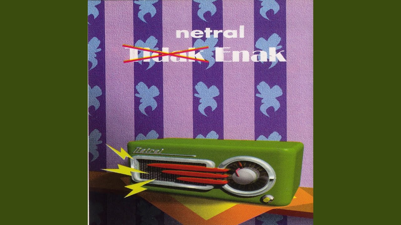 Download Netral - Ruwet MP3 Gratis