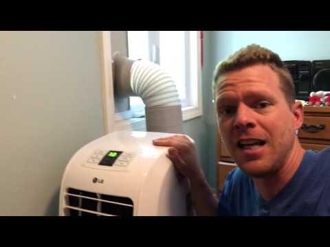 Recall: portable AC!