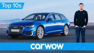 New Audi A6 Avant 2019 Revealed - Is It The